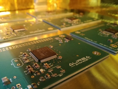 Board production